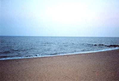 East Haven Town Beach
