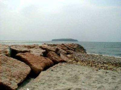 Silver Sands State Park, Milford