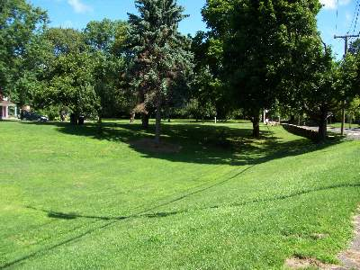 View of Pinkney Historic Park