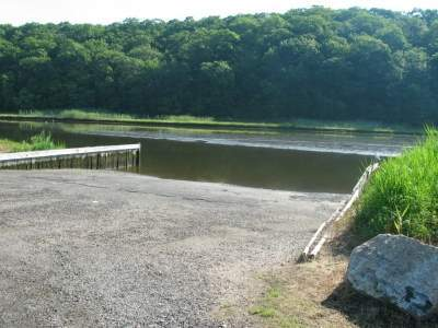 Four Mile River State Boat Launch, Old Lyme