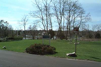 Longshore Park and Country Club, Westport