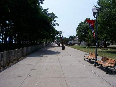 West Haven Beaches Recreation Path